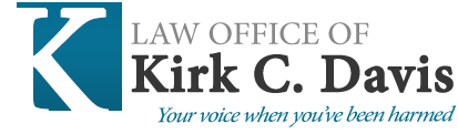 Personal Injury and Victim Rights Lawyer in Seattle, Washington – Kirk C. Davis